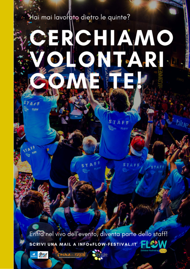 We Want volunteerLike You!