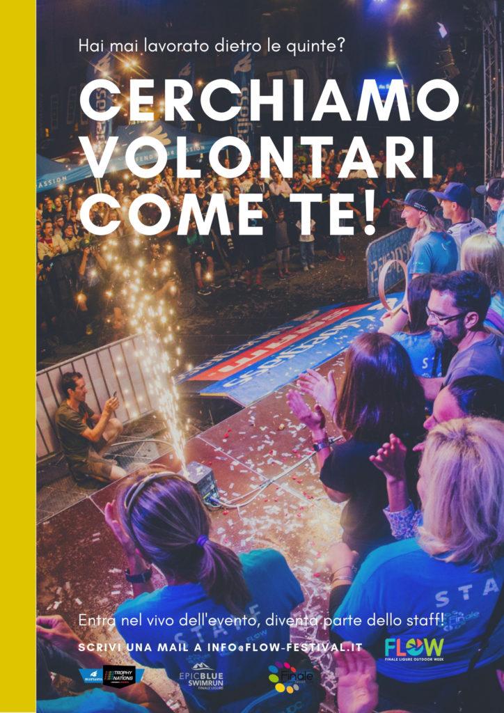 Volontari-Flow